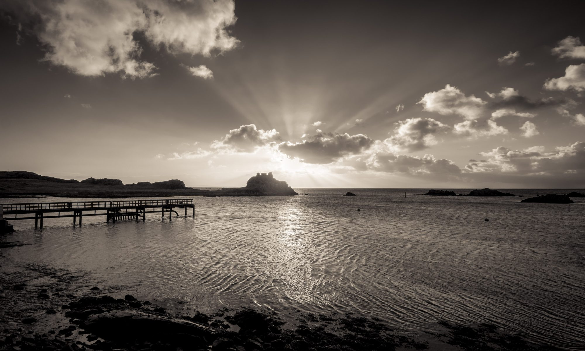 Ben Shakespeare Photography - Islay