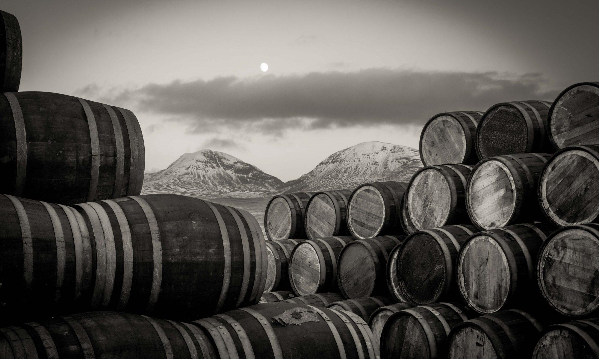 Ben Shakespeare Photography - Islay