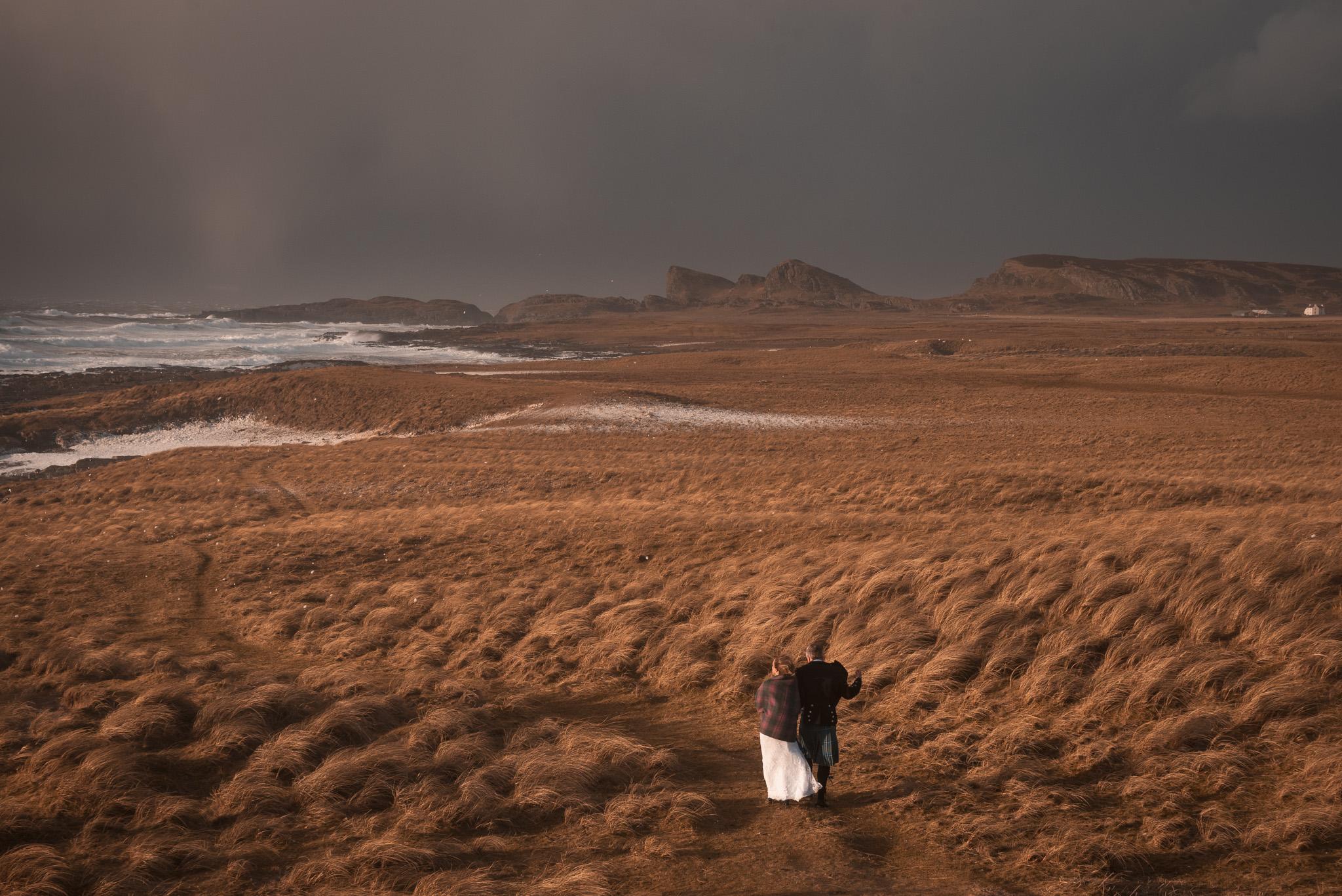 Islay Wedding Photography
